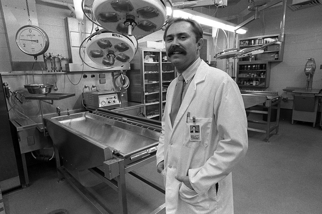 US businessman sells diseased organs to medical educators, gets 9 yrs in jail
