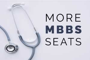 Health Ministry Approves LOP to 24 Medical Colleges, 2280 MBBS seats added for 2018-19