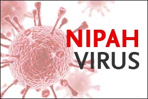Nipah suspect tests negative for virus in Goa
