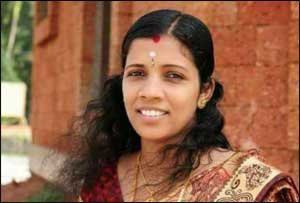 WHO pays tribute to Nurse Lini, the Kerala Nurse who died of Nipah