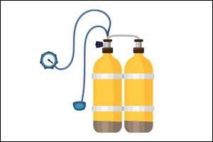 MP: Oxygen Cylinder Blast allegedly kills Ventilated Patient, Complaint against Hospital