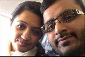 Husband charged with Indian-origin pharmacists murder in UK
