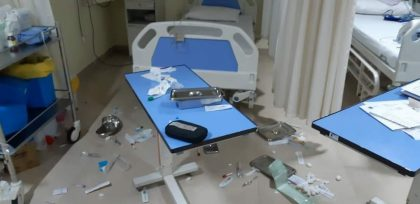 Wockhardt Hospital: Doctors hide in OT as mob of 300 vandalize Hospital