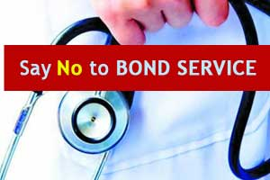 Image result for compulsory bond
