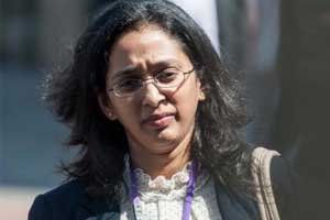 UK: Indian Origin Gynaecologist held guilty for decapitating Baby during Delivery Gets Relief