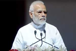 PM Modi at AIIMS: Projects worth Rs 1700 Crore commenced