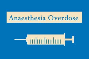 Anaesthesia Overdose: 44 year old doctor kills self