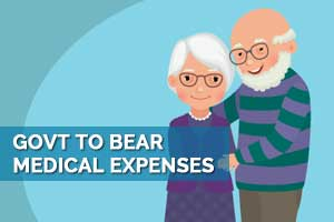 State Govt to Bear Medical Expenses of Senior Citizens: HC