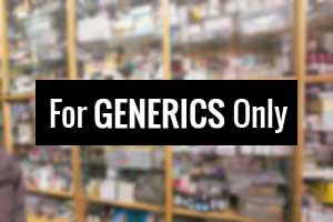 Seperate, Visible Shelf For GENERIC Medicines at Every Chemist: New order by Health Ministry