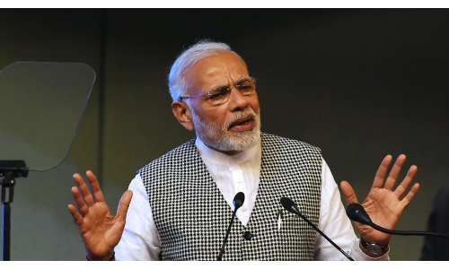 Modi to lay foundation stone for AIIMS in TN