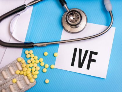 Over 1000 IVF Procedures are done in Delhi NCR per Day