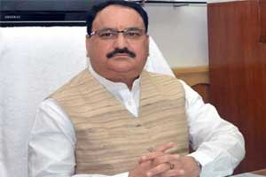 Johnson and Johnson faulty hip Implant Case: Health Ministry deliberating report says Nadda
