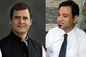 Rahul Gandhi expresses concern over attack on Gorakhpur doctor Kafeel Khan's brother