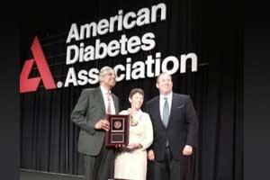 Dr V Mohan becomes First Indian To Win ADA Harold Rifkin Award