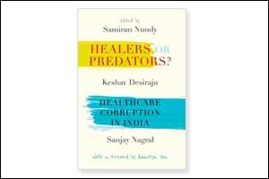 Are healers becoming predators? New Publication delves into corruption in medical fraternity