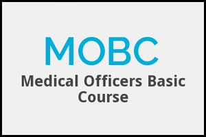 123 medical officers participate in ceremonial parade of MOBC-221 in Lucknow