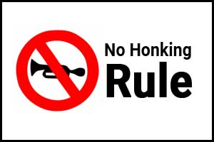 Chandigarh: Rs 1000 CHALLAN for Honking near PGIMER