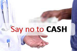 Doctors taking fees, payments in Cash: Parliamentary Panel condems practice