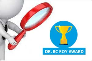 Dr BC Roy Award Under Scanner : CIC directs Medical Council of India to furnish information