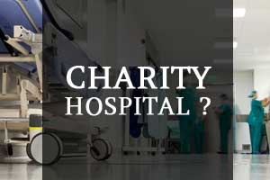 Charitable Hospital availing tax exemption without performing Charity: Parliamentary Panel suggest Measures