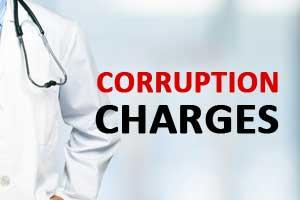 Corruption in Recognition of Nursing Colleges: Indian Nursing Council President framed for corruption