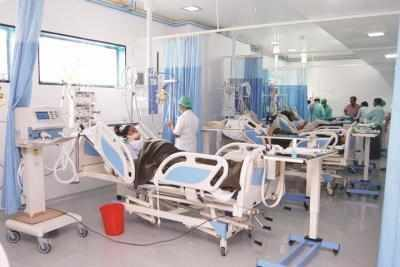 Hospitals may face more pricing restrictions: Rating agencyICRA