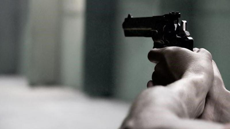 Doctor shot dead over old enmity in Bulandshahr