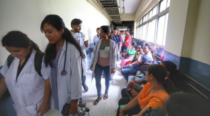 Nepal Medical Association to shut all health services, excluding emergency
