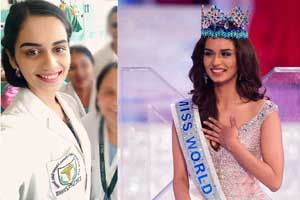 Banned or not: Controversy surrounds Miss World Manushi Chillar's MBBS examinations