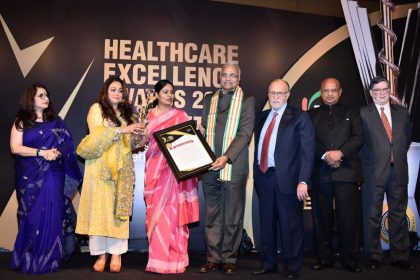 10th FICCI Healthcare Excellence Awards conferred to 16 healthcare professionals, institutions