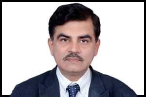 Dr Rajeev Sood, Dean PGIMER- RML Hospital conferred with Dr BC Roy Award