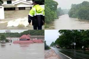JP Nadda reviews relief measures in flood-hit Kerala