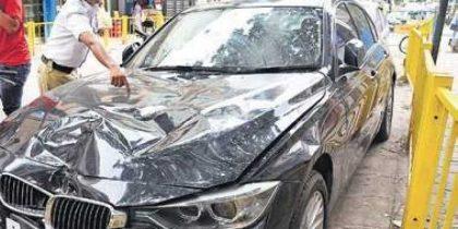 Bengaluru: Oncology Surgeon arrested under running over pedestrian in drunken state
