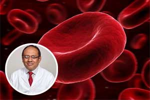 Understanding the Specialization of Hematology : Exclusive with Dr Rahul Bhargava