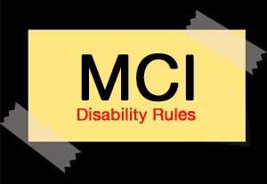 Health Ministry amends Medical Council of India rules on Disability Quota for MBBS admissions
