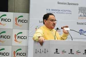 Forum to be developed soon for stakeholders to make health policy interventions: Nadda
