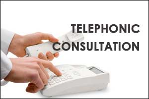 Opinion on issue of telephonic consultation-Dr Arun Gupta, President, Delhi Medical Council