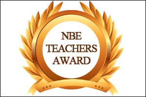 NBE Convocation: Honours to Distinguished Teachers, DNB Alumni, Institutions conferred