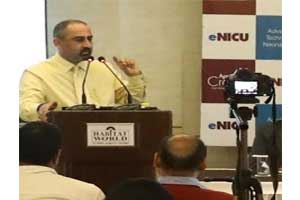 eNICU: Apollo Cradle launches network of Advanced Technology Neonatal ICU