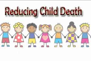 WHO Commends India for Significant reduction in Child Deaths