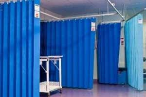 Hospital privacy curtains may harbour dangerous germs: Study