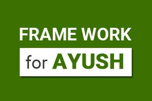 Steps Taken for Development of AYUSH Systems: Minister apprises parliament