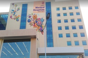 Manipal Hospitals forays into Delhi with launch of hospital in Dwarka