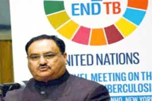 USAID-India End TB Alliance to eliminate TB announced