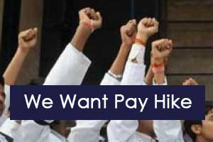 TN Hike Strike: Government Doctors BOYCOTT Medical College Inspections, MCI files NIL Report