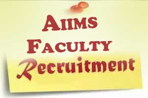 PGIMER releases 179 Vacancies Faculty Post for AIIMS Bilaspur, Details
