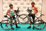 Healthy India : Cyclist doctor brothers to pedal from Kashmir to Kanyakumari to spread message