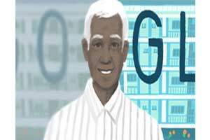 Google Doodle honours ophthalmologist Govindappa Venkataswamy, founder Aravind Eye Hospital