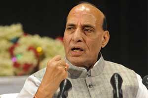 Rajnath Singh seeks NIMHANS help to De-Stress armed forces to prevent suicide