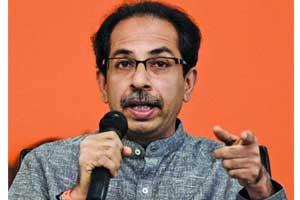 Uddhav Thackeray inaugurates mobile medical unit service